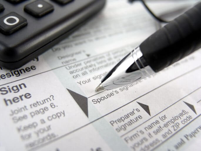 Maximize Your Business Tax Deductions