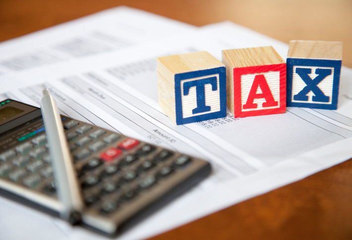 How harvesting capital losses can help when filing taxes