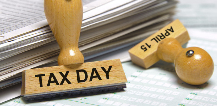 April 15 is Tax Day, are you prepared?