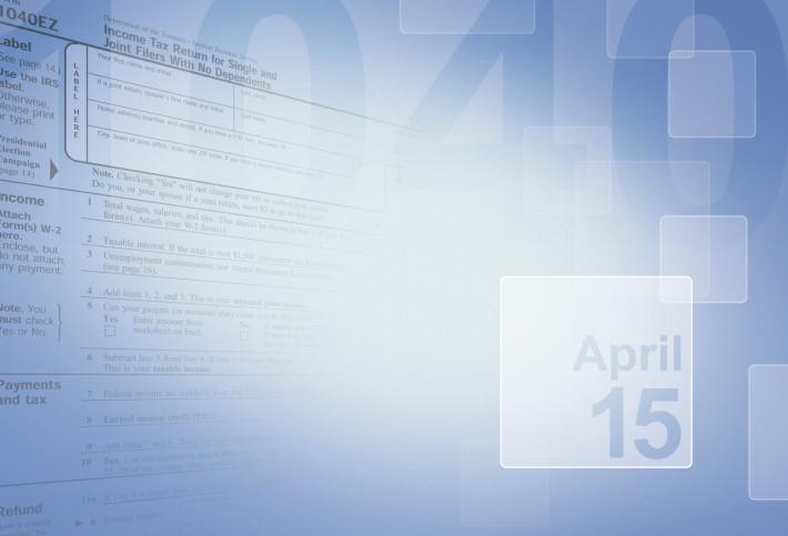 Roth IRA accounts tax deadline