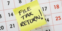 What You Need to Know About the Deadline to File Taxes | DMCPA