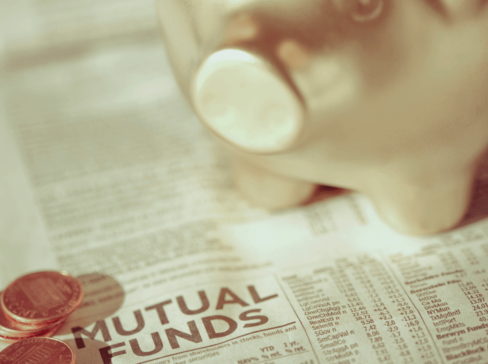 mutual fund shares