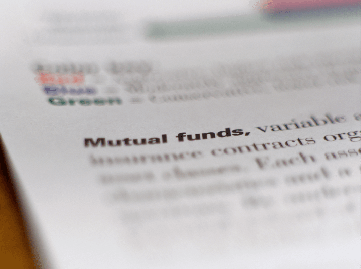 c-class mutual fund