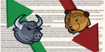 The REAL Origin of the Terms Bull and Bear Market | DMCPA LLP