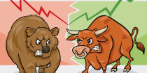 The REAL Origin of the Terms Bear Market and Bull Market -- REVEALED!