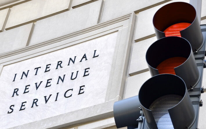 irs audit myths