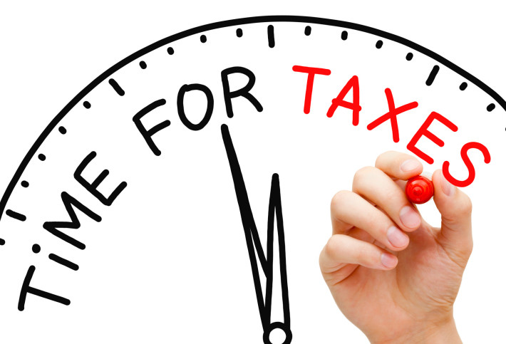 the 2013 tax deadline is quickly approaching