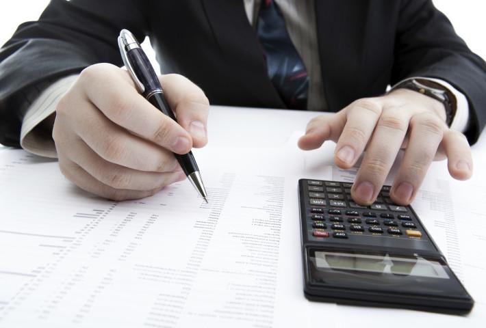 Expense Accounts