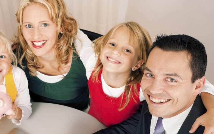 personal exemption for parents