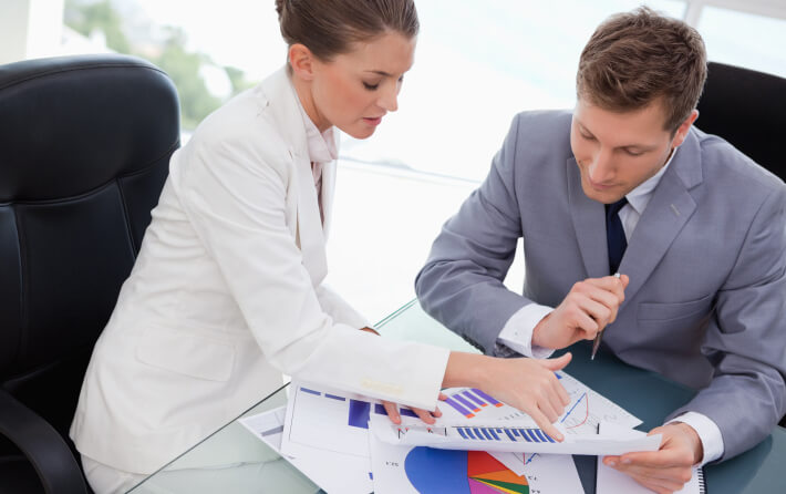 outsourced accounting for small businesses